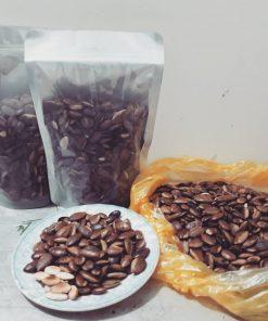 Hạt Kơ Nia rang muối 1kg - Đặc sản Tây Nguyên